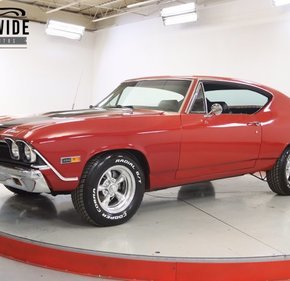 1968 Chevrolet Chevelle for sale 101435815