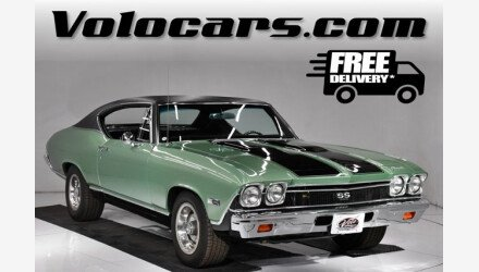 1968 Chevrolet Chevelle for sale 101437657