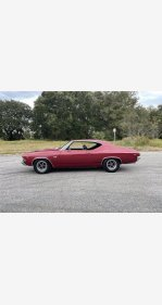 1968 Chevrolet Chevelle for sale 101439189