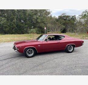 1968 Chevrolet Chevelle for sale 101439189