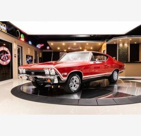 1968 Chevrolet Chevelle SS for sale 101440269