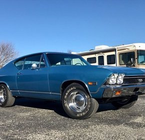 1968 Chevrolet Chevelle for sale 101447580