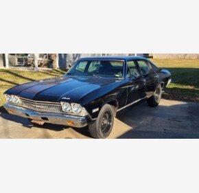 1968 Chevrolet Chevelle Malibu for sale 101453634
