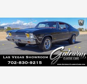 1968 Chevrolet Chevelle SS for sale 101462985