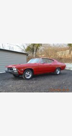 1968 Chevrolet Chevelle SS for sale 101463886