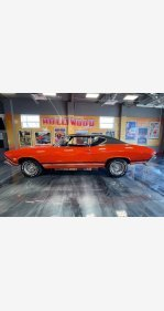 1968 Chevrolet Chevelle SS for sale 101467044
