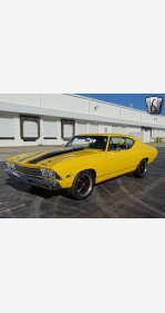 1968 Chevrolet Chevelle for sale 101467113