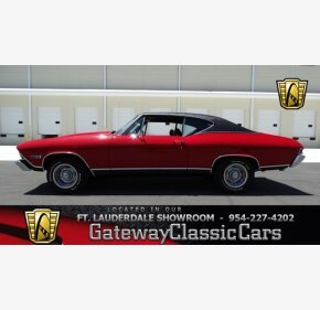 1968 Chevrolet Chevelle for sale 101467779