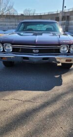1968 Chevrolet Chevelle SS for sale 101469853