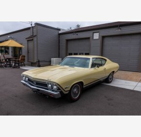 1968 Chevrolet Chevelle for sale 101469996