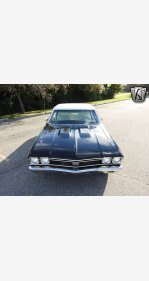 1968 Chevrolet Chevelle SS for sale 101472126