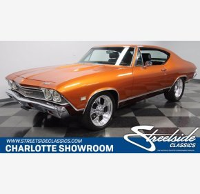 1968 Chevrolet Chevelle for sale 101479652