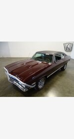 1968 Chevrolet Chevelle for sale 101479989