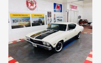 1968 Chevrolet Chevelle for sale 101491553