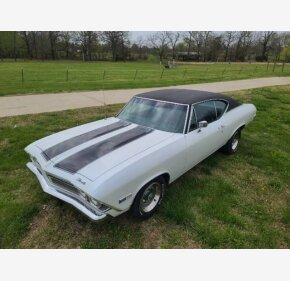 1968 Chevrolet Chevelle SS for sale 101491645