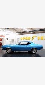 1968 Chevrolet Chevelle for sale 101494680