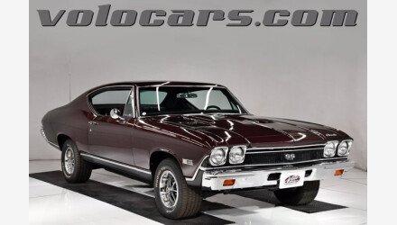 1968 Chevrolet Chevelle for sale 101495609