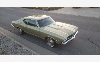 1968 Chevrolet Chevelle Malibu for sale 101502969