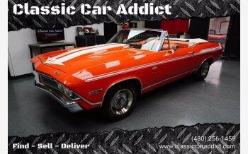 1968 Chevrolet Chevelle for sale 101512745