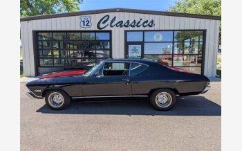 1968 Chevrolet Chevelle for sale 101529014