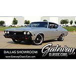 1968 Chevrolet Chevelle SS for sale 101558023