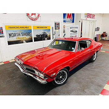 1968 Chevrolet Chevelle for sale 101566564