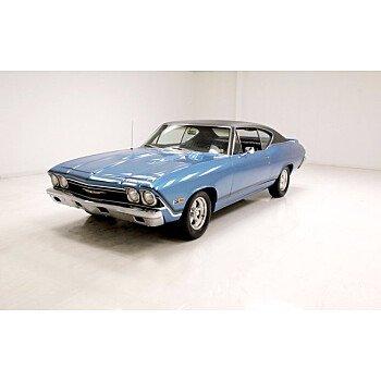 1968 Chevrolet Chevelle for sale 101569359