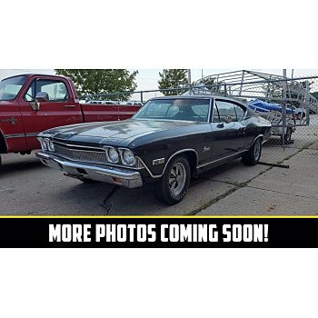 1968 Chevrolet Chevelle for sale 101579897