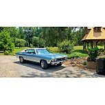 1968 Chevrolet Chevelle SS for sale 101585003