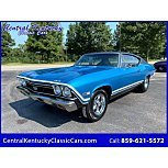 1968 Chevrolet Chevelle for sale 101591397