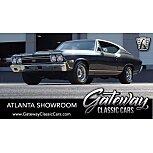 1968 Chevrolet Chevelle for sale 101597282