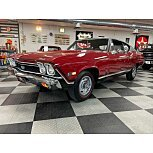 1968 Chevrolet Chevelle SS for sale 101624596