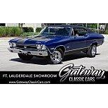 1968 Chevrolet Chevelle for sale 101627510