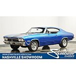 1968 Chevrolet Chevelle SS for sale 101631814