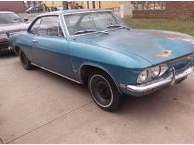 1968 Chevrolet Corvair for sale 101536110