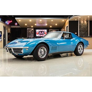 1968 Chevrolet Corvette for sale 101069611