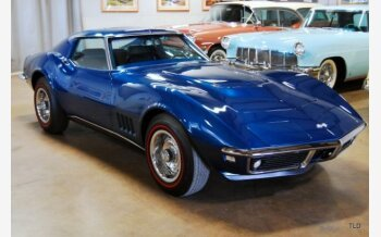 1968 Chevrolet Corvette for sale 101101119