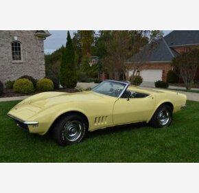 1968 Chevrolet Corvette for sale 100828669