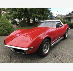 1968 Chevrolet Corvette for sale 100884629