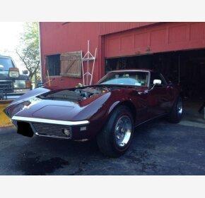 1968 Chevrolet Corvette for sale 100963048