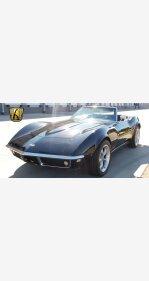 1968 Chevrolet Corvette for sale 100963789