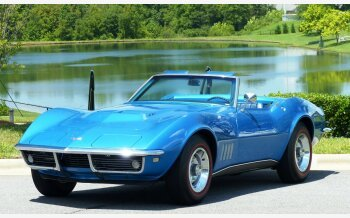 1968 Chevrolet Corvette for sale 101030917