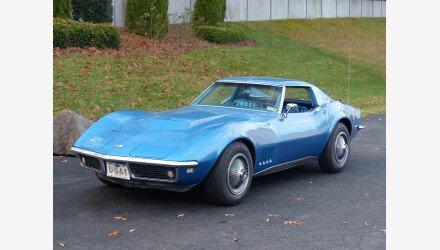 1968 Chevrolet Corvette for sale 101065580