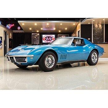 1968 Chevrolet Corvette for sale 101069611