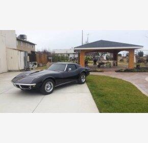 1968 Chevrolet Corvette for sale 101073765