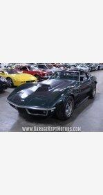 1968 Chevrolet Corvette for sale 101098376