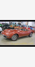 1968 Chevrolet Corvette for sale 101099020