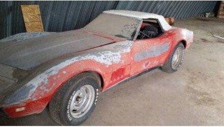 1968 Chevrolet Corvette for sale 101111970