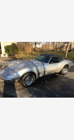 1968 Chevrolet Corvette Convertible for sale 101116589