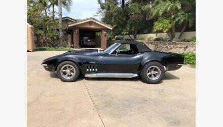 1968 Chevrolet Corvette for sale 101123952